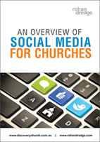 An Overview Of Social Media For Churches