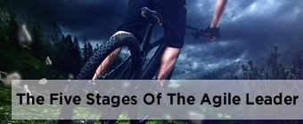 The Five Stages Of The Agile Leader