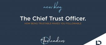 The Chief Trust Officer